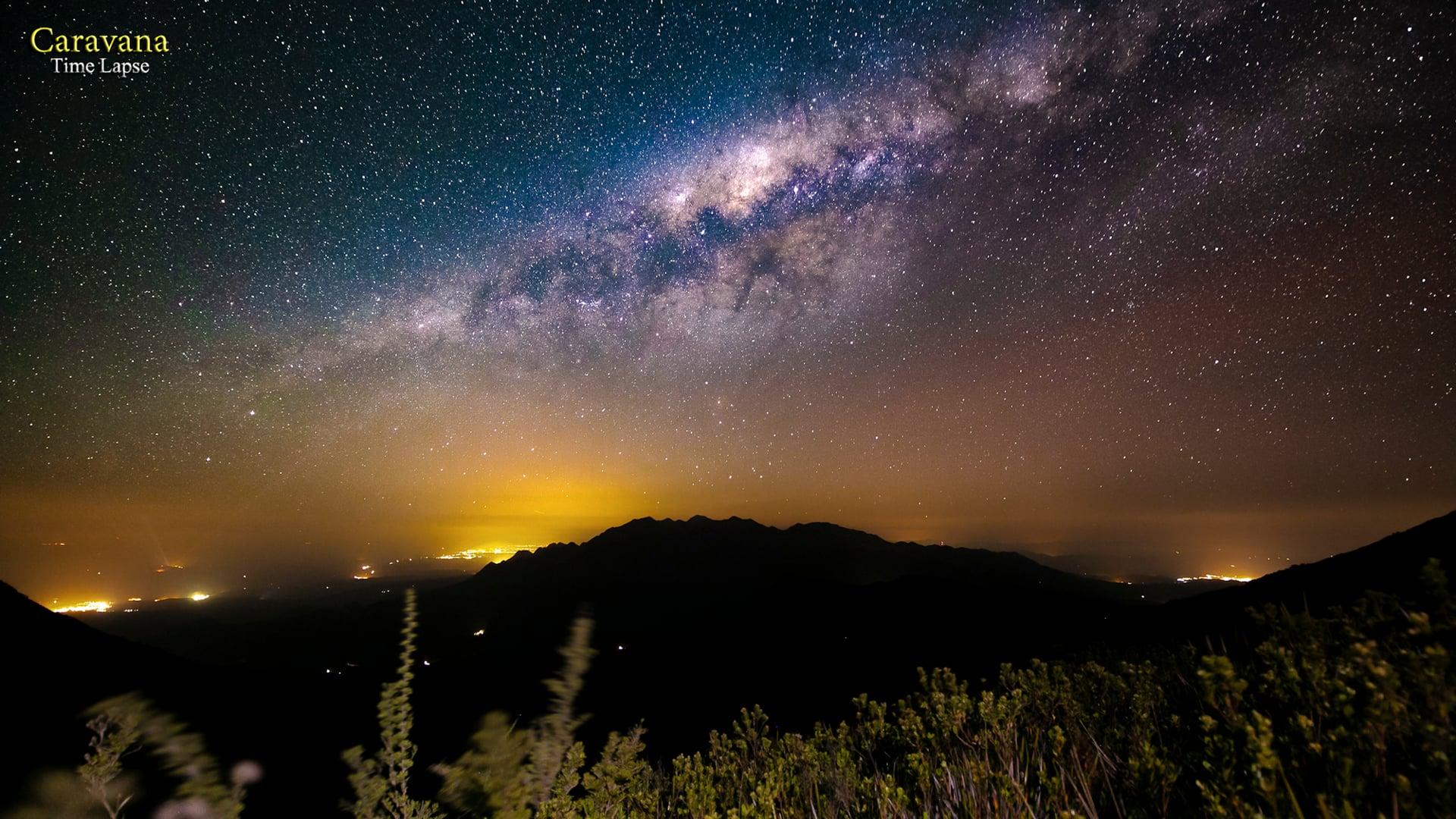 Itatiaia National Park-Making Of