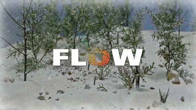 Natal da Flow
