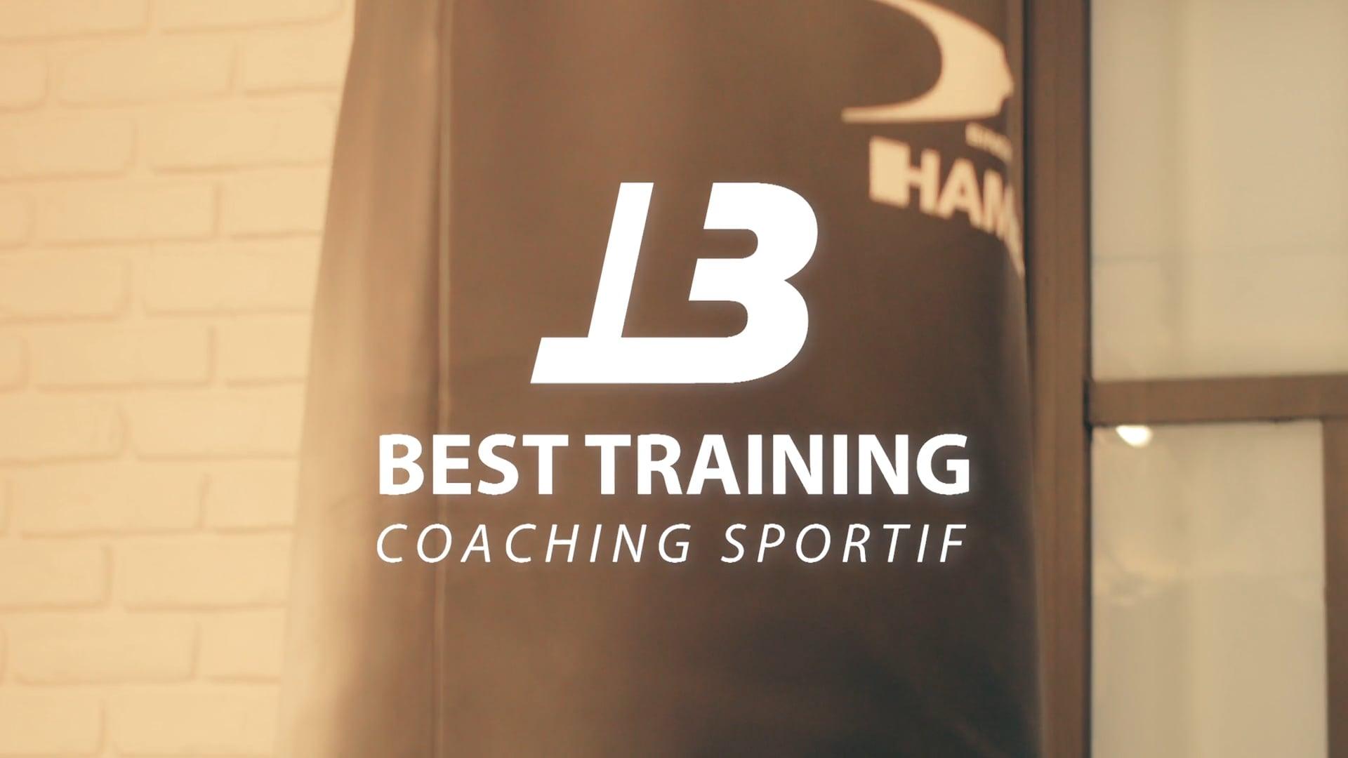 Best Training - Paris 8ème