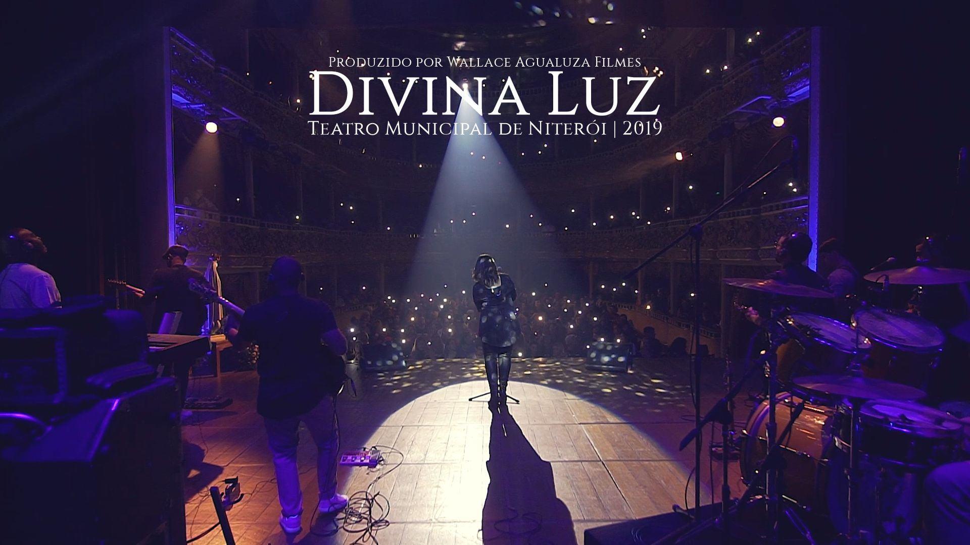 Show Divina Luz 2019