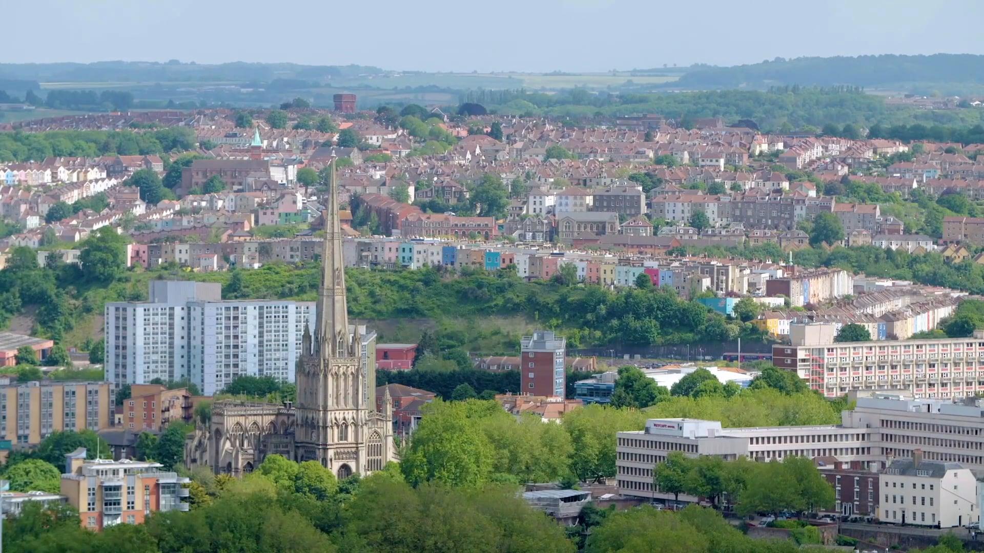 Cultural Destinations: Bristol & Bath