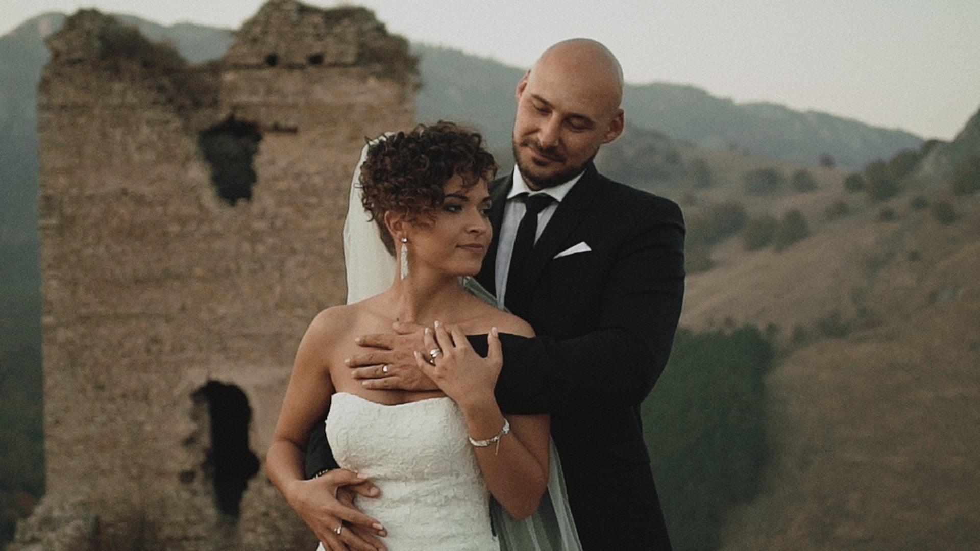 Diana & Marcel | Highlights
