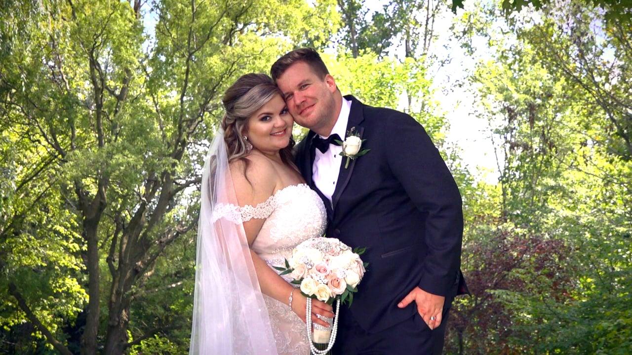 CLAUDIA & JAMIE, Wedding Film Highlights.