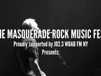 THE MASQUERADE ROCK MUSIC FEST featuring Everclear and Sponge with special guest The Raskins. Hosted by Don Jamieson