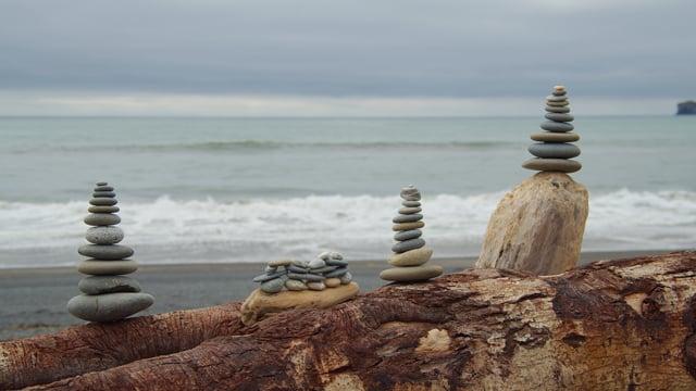 Stones - Nature Soundscapes