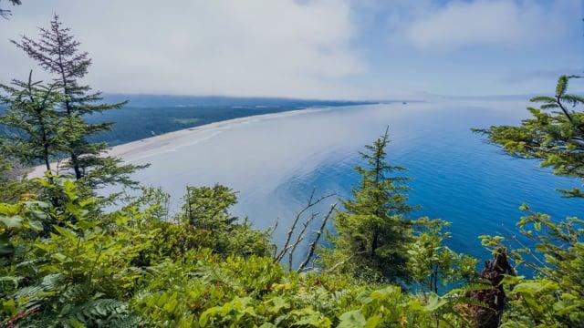 5K HDR Amazing Ocean Views - Nature Soundscapes