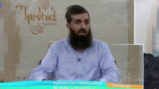 Werden wir in Jannah die Sahaba heiraten können? - Schaikh Ebu Hanzala