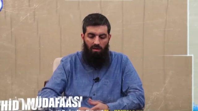 Hukm einer Person, die nicht betet, doch meint, dass sie Muslim sei - Schaikh Ebu Hanzala