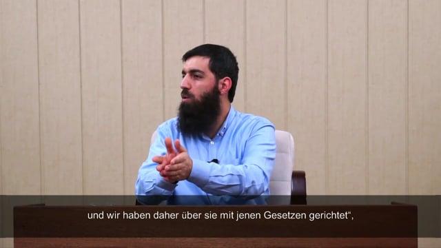 Ist die Mehrheit aus der Sicht des Islam ein Maßstab? - Schaikh Ebu Hanzala