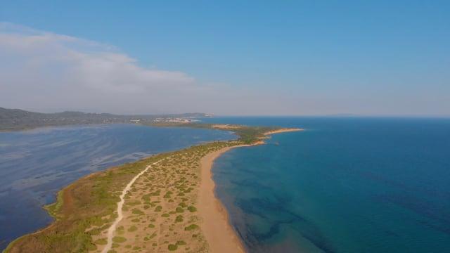 Greece, Corfu - 4K Short Preview