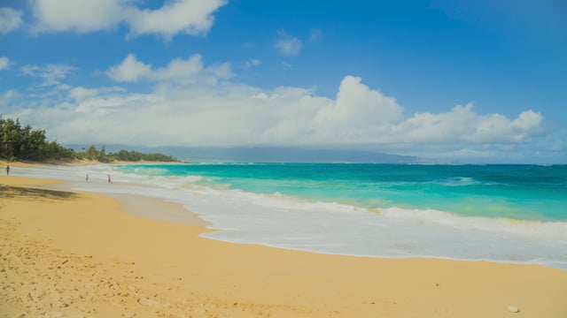 Maui Island, Hawaii - Part 1 - 4K Nature Documentary Film