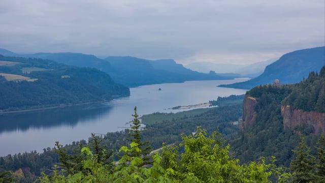 Pacific Northwest, Oregon Coast - Preview