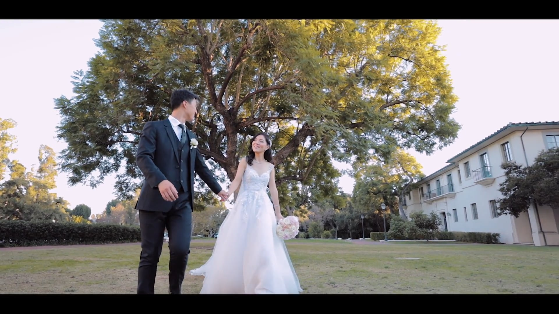 Connie & Eric's Wedding Highlight