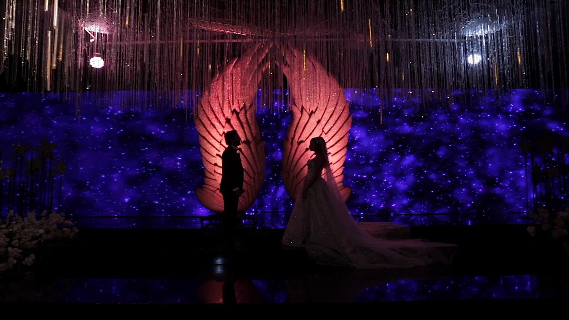 MALAK & EYAD WEDDING FILM