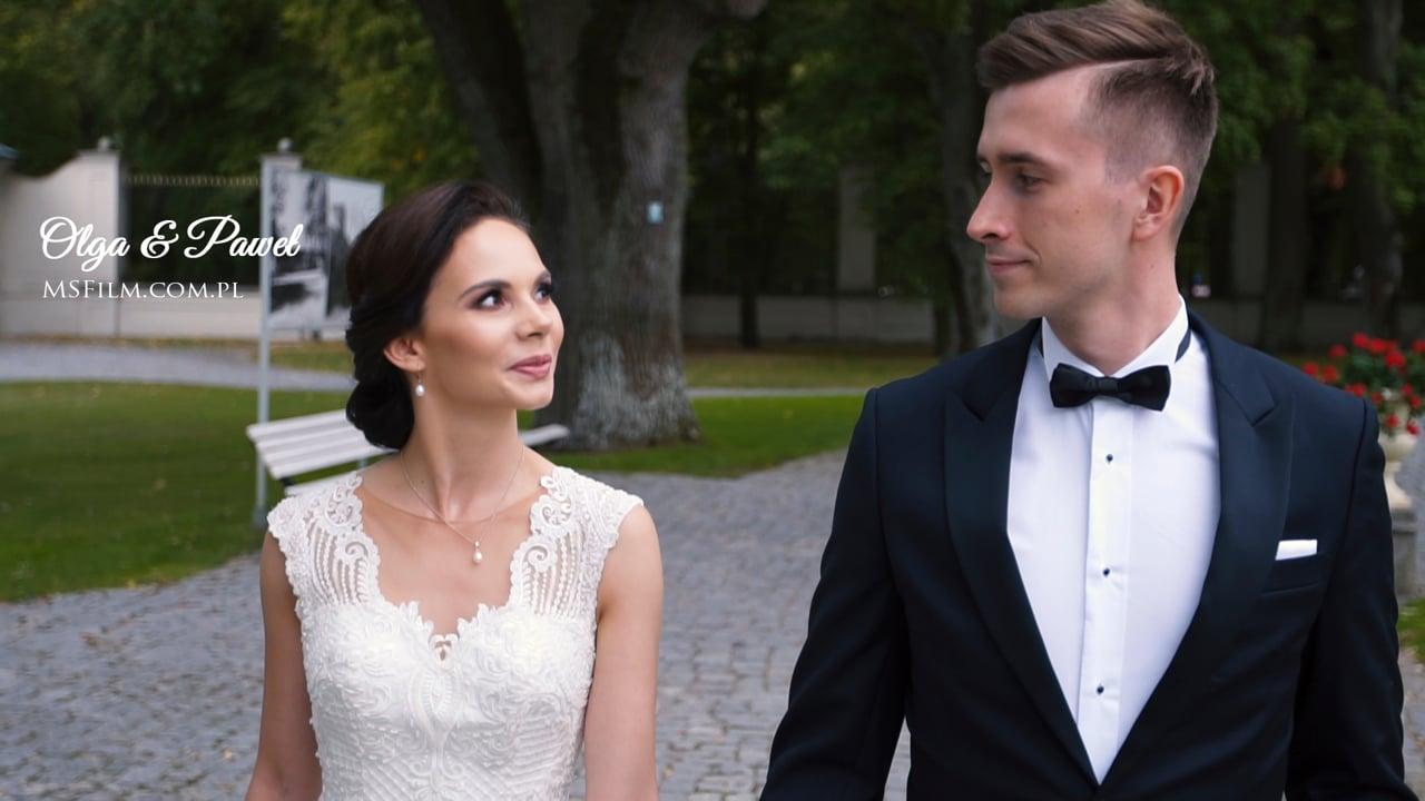 Olga & Paweł