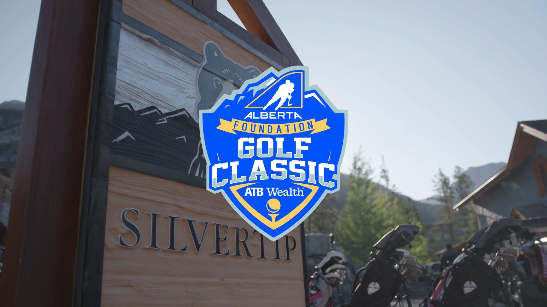 Hockey Alberta Golf Charity Classic 2019