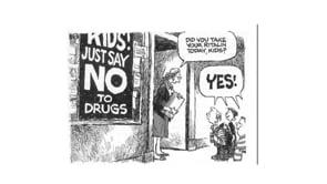 Track and Trend Drug Diversion using RL6