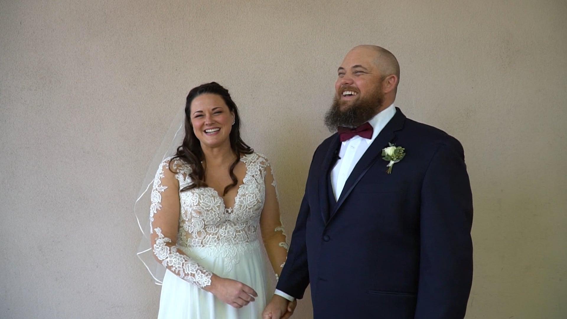 Craig + Heather | Wedding Film