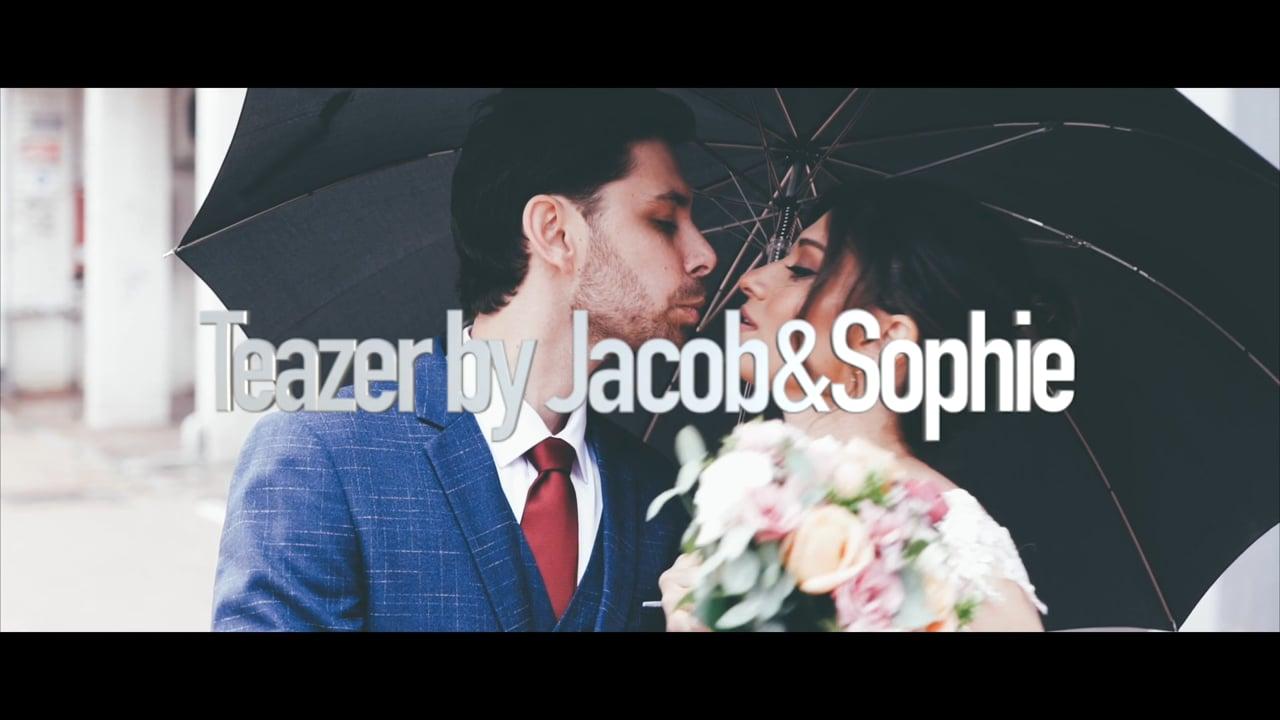 Teazer Jacob&Sophie