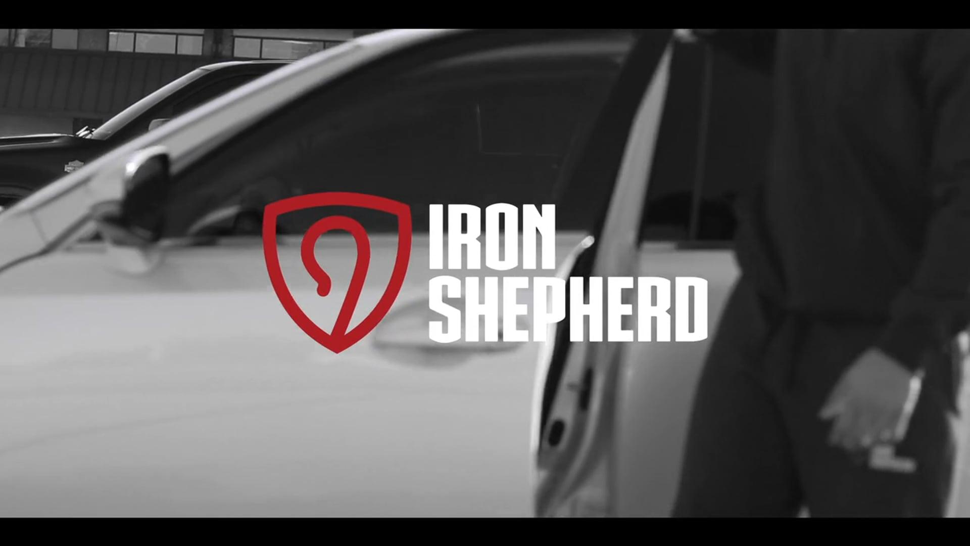 Iron Shepherd shoot 1