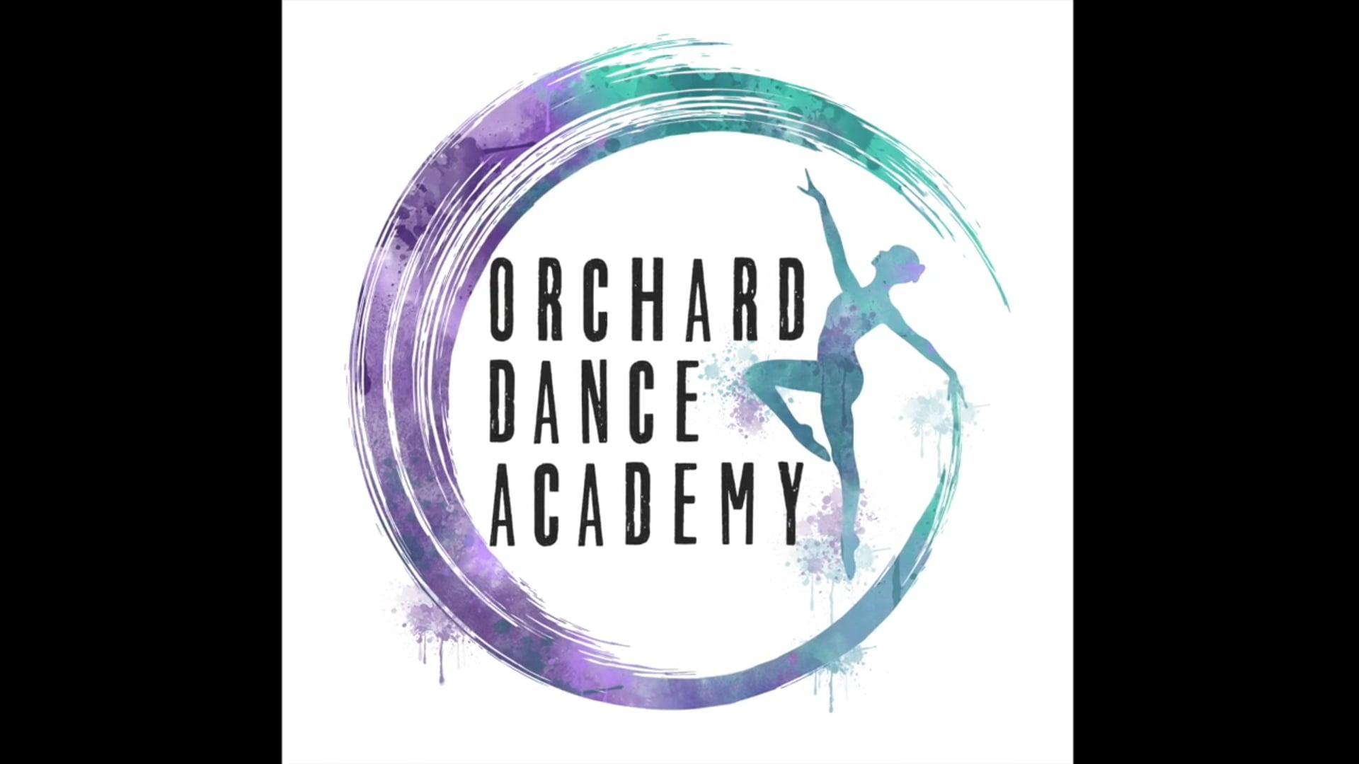 Orchard Dance Academy 2019 Showreel