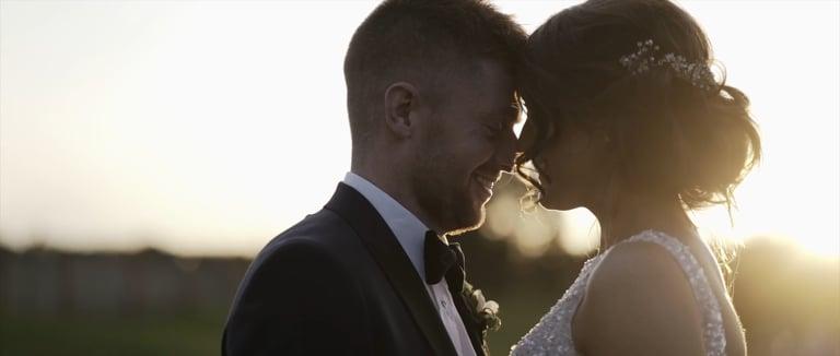 Castlemartyr Resort wedding film