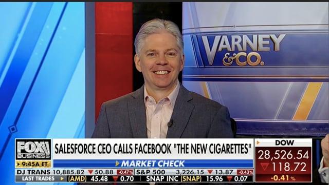 Fox Business News: 12/30/19