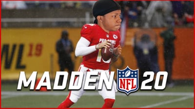 Trent Is Back On Madden 20! - Stream Replays