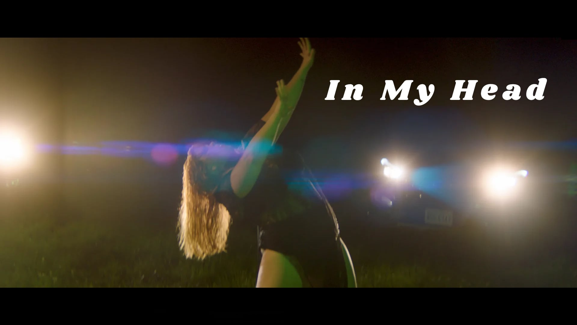 In My Head - Heather Mae