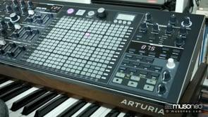 Ustawienia MIDI dla instrumentów
