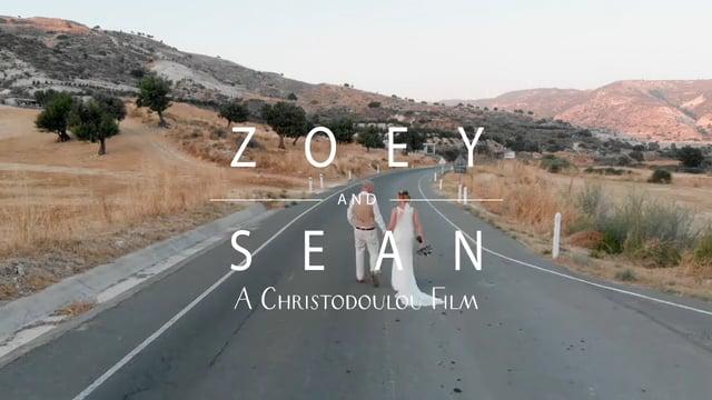 Zoey and Sean-Vasilias Wedding Trailer