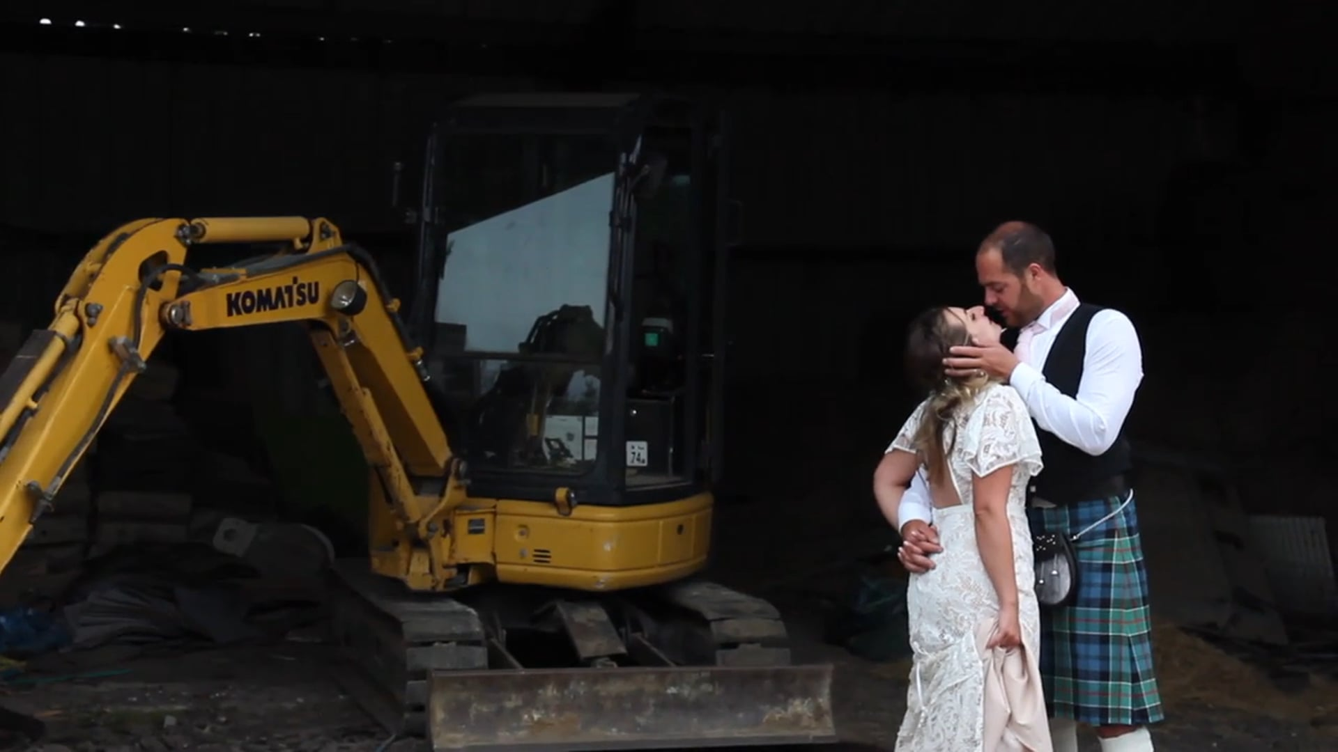 Emma & Alex's Wedding Preview