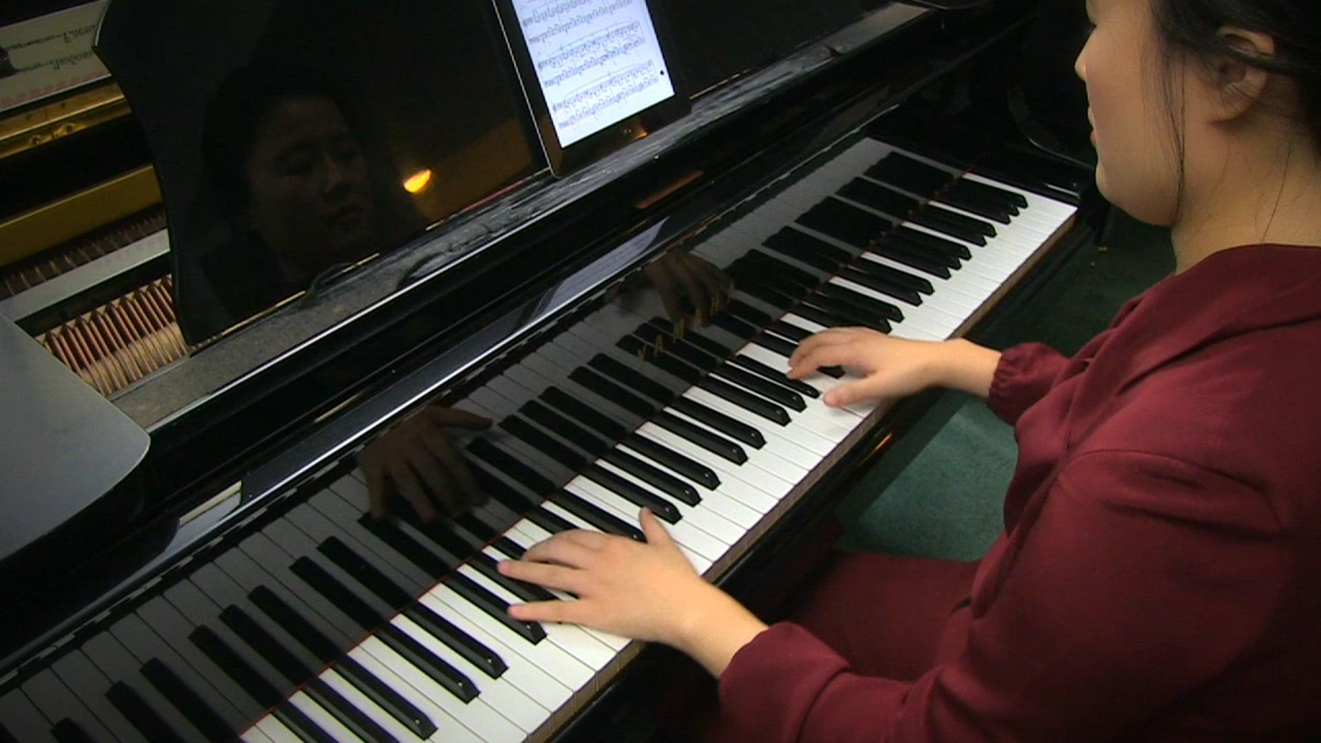 "BBC Interview (Full version), Eunbi Kim - ""Finding Joy in Music Again"""