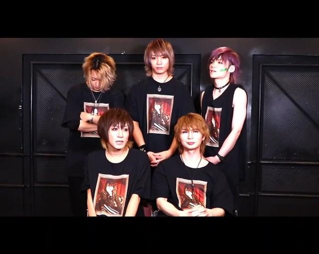 DaizyStripper Rei BIRTHDAY ONEMAN LIVE「Rei和元年!お疲Rei様!Rei生誕祭」終了動画