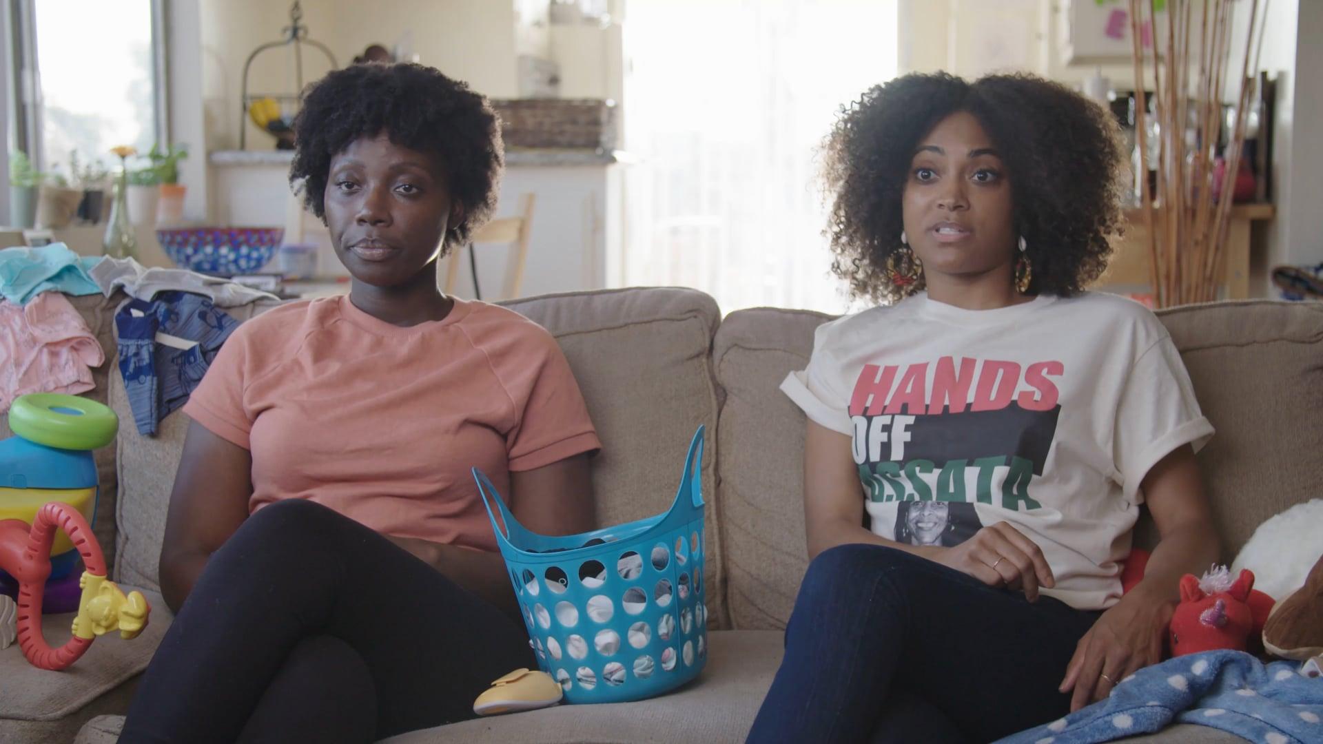 Sasha&Condi Trailer