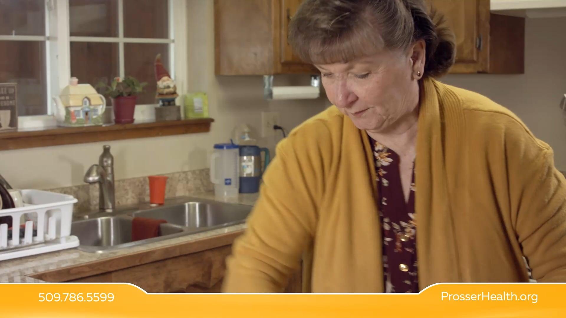 Patti Channel Patient Testimonial