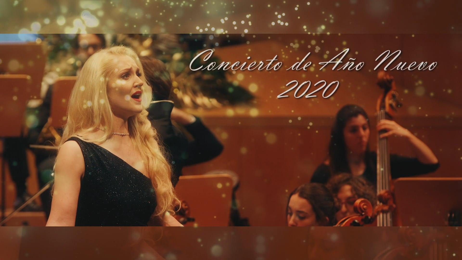 Concierto de Año Nuevo 2020