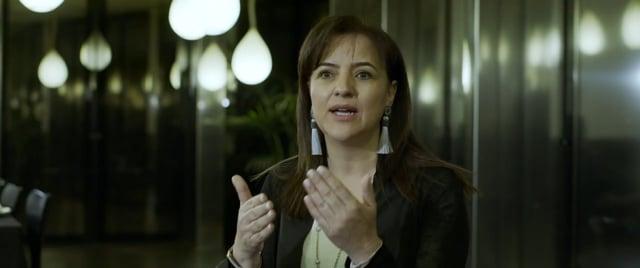 Ana María Fernández, VESS - PME 2019