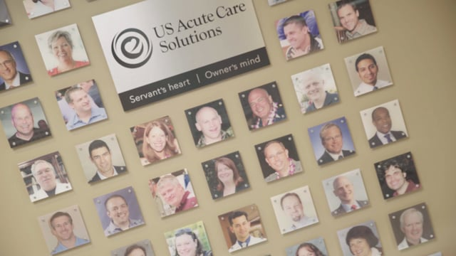 Integrated Acute Care Improves Hospital Efficiency