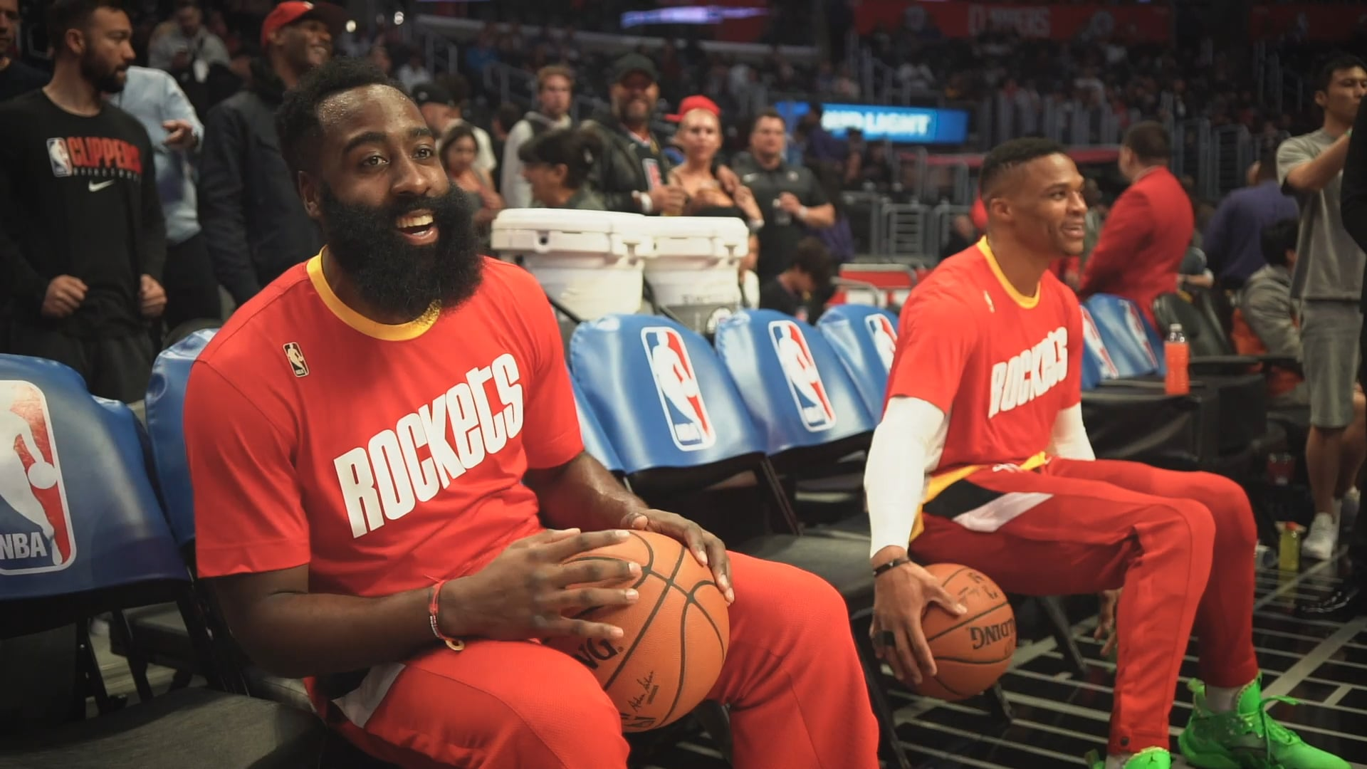 NBA Compilation Reel