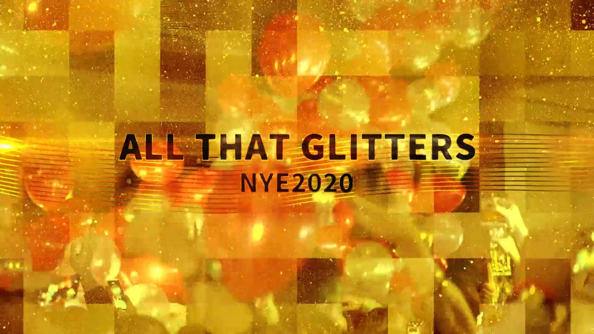 Virgin Hotels   All That Glitters - NYE2020