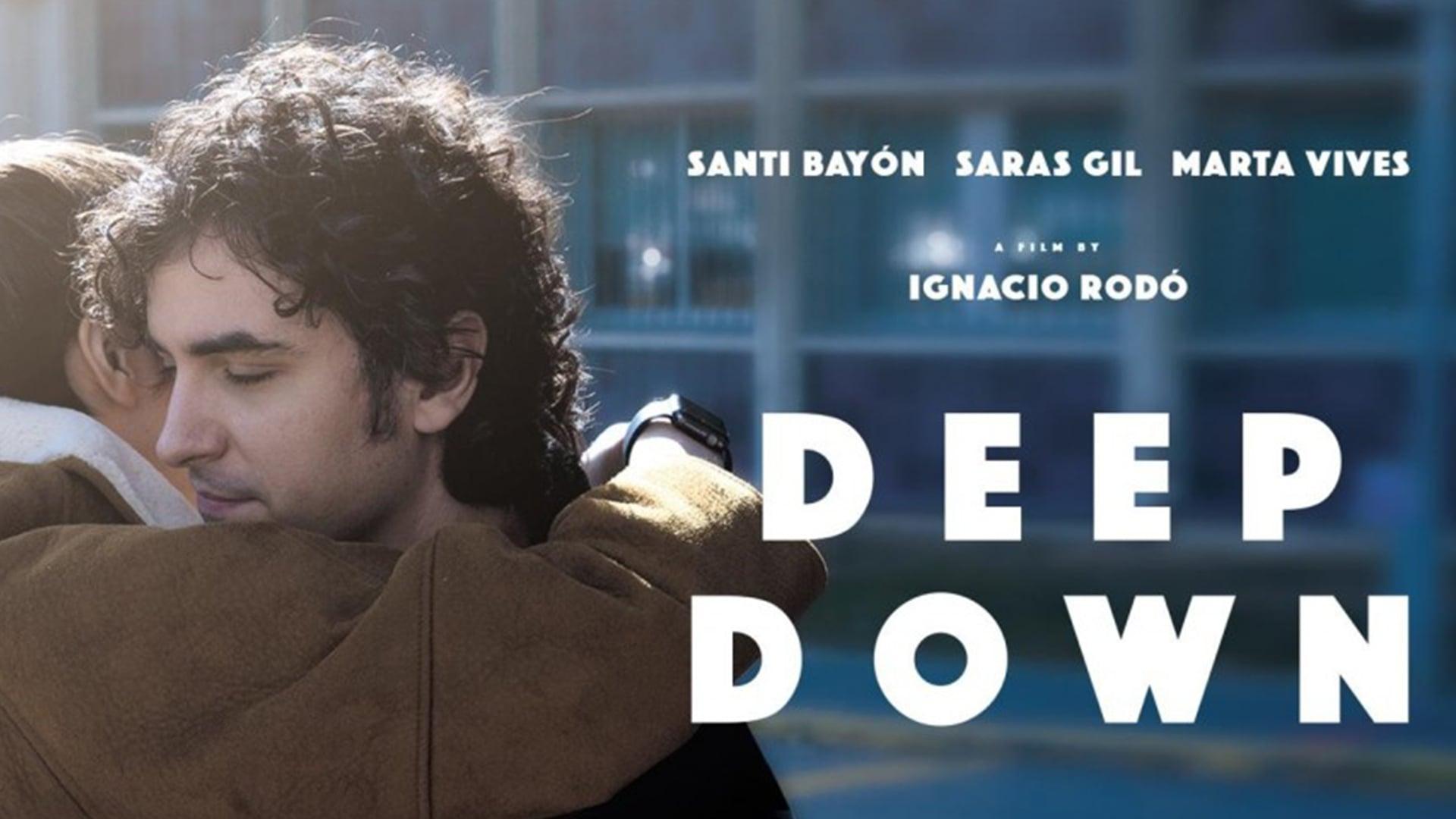 Deep down (short film trailer 2019)