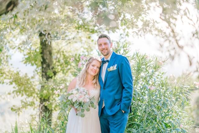 || ANTONIA &  DANIEL || TOSCANA WEDDING ||