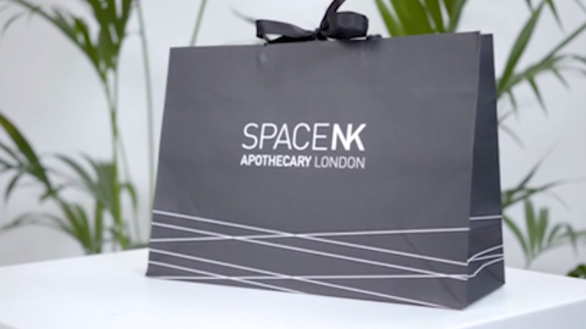 Space NK - Supercharge Your Skin Campaign