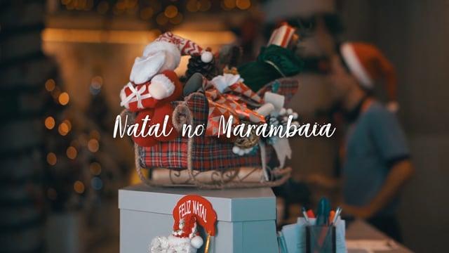 Natal no Marambaia 2019