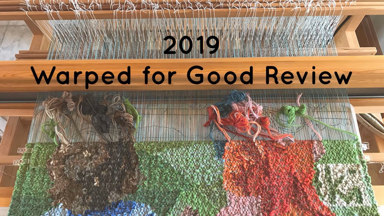 2019 Warped for Good Review