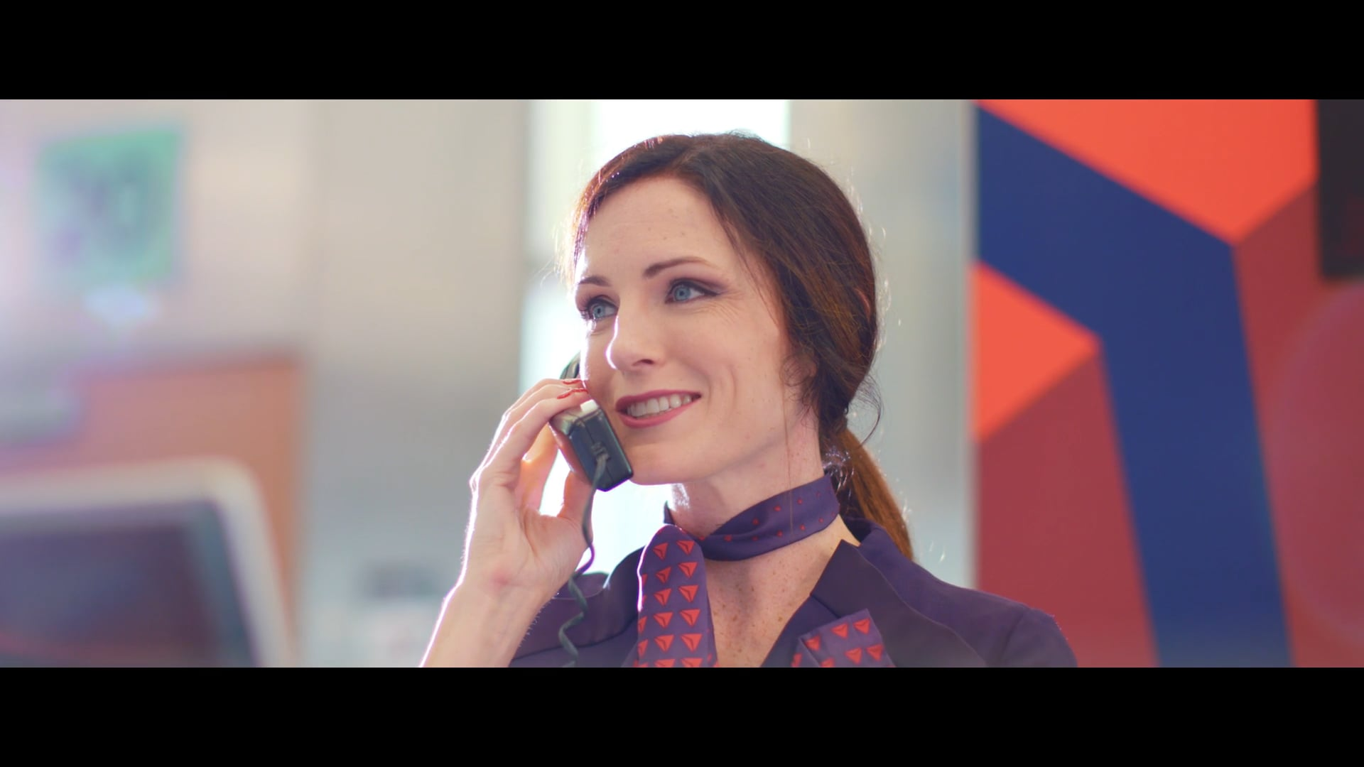 Delta Air Lines - Leading With Empathy