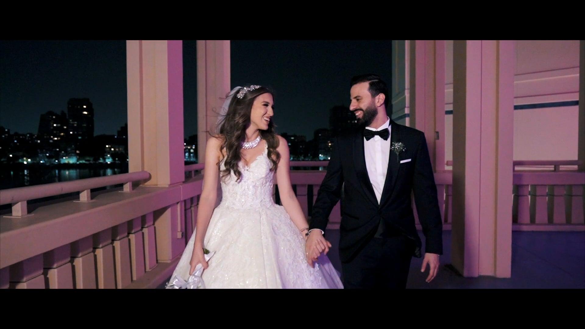 NADA & MOUSTAFA WEDDING FILM