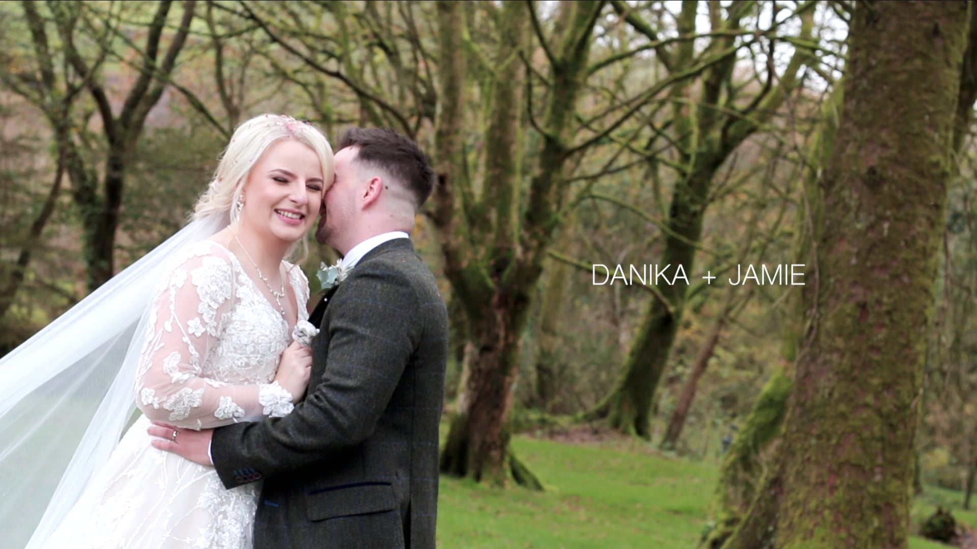 Danika + Jamie