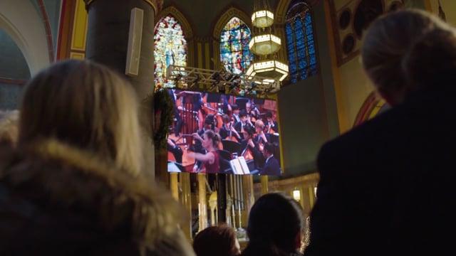 The Collegiate School Christmas Concert 2019